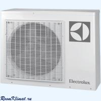 ������������� ������� ���� Electrolux ����� Unitary Pro 2 EACO-18H/UP2/N3