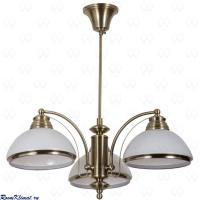 Потолочная люстра MW-Light коллекция Classic Фелиция 347010403