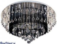 Потолочная люстра MW-Light коллекция Elegance Каскад 244015821